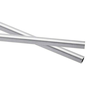 925 Sterling silver Heavy-Wall Tubing,OD:2mm | Sold by cm | 100450 | Bulk Price Avlb