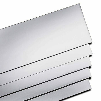 925 Sterling silver Sheet 22Ga(0.644mm) | 100122