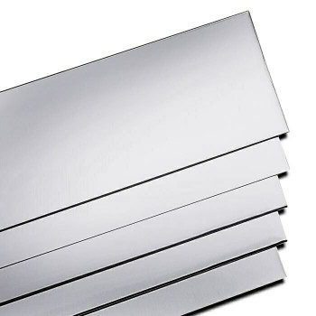 925 Sterling Silver Sheet 20Ga(0.8 mm) | 100120