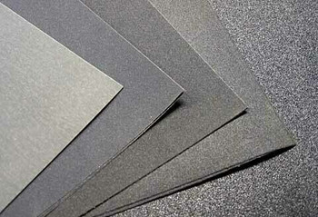 Eagle Wet or Dry Emery Sand Paper P0060 | ES0060C