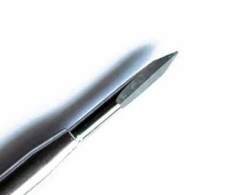 Tungsten Carbide Burnisher (Sword Tip) | ZBTB02