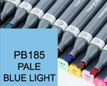 Touch Marker MKpb185 Pale Blue Light | MKpb185