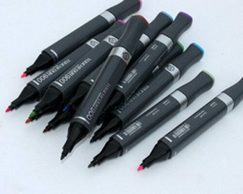 Touch Marker MKpb185 Pale Blue Light | MKpb185