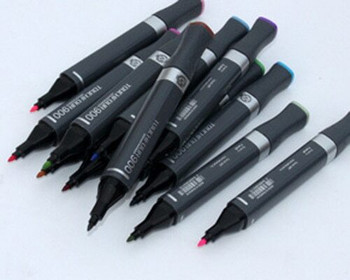 Touch Marker MKpb075 Dark Blue Light | MKpb075