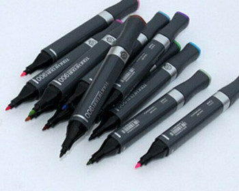 Touch Marker MKpb074 Brilliant Blue | MKpb074