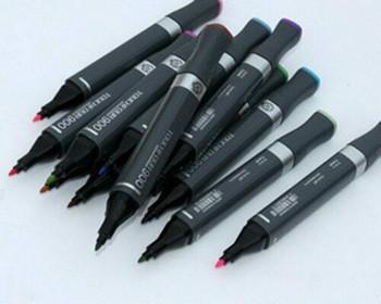 Touch Marker MKpb071 Cobalt Bule | MKpb071