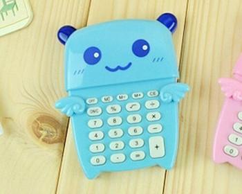 Cartoon Calculator Style Style B   MBCB013B