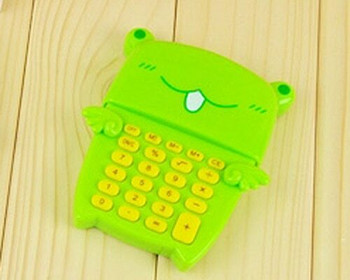 Cartoon Calculator Style Style G | MBCB013G