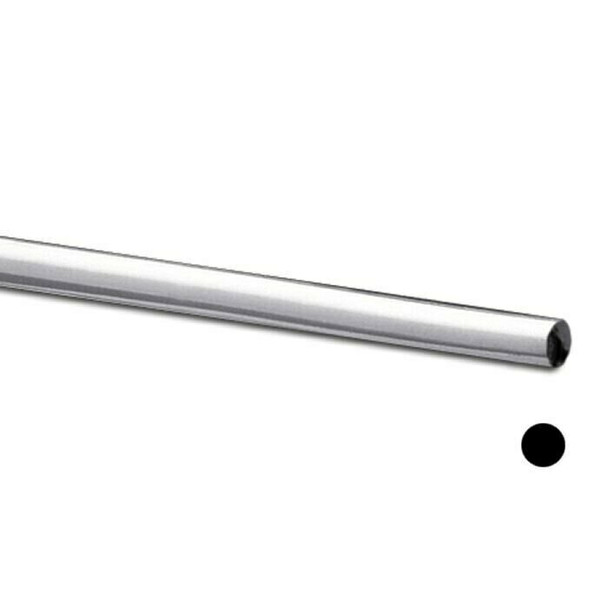 925 Sterling silver Round Wire, 16Ga(1.3mm) Dead Soft | Sold by cm | Bulk Prc Avlb | 100316