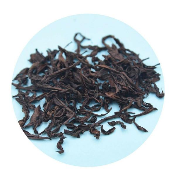 Da Hong Pao   Oolong Rock Loose Tea   Sold per gram   LTT11