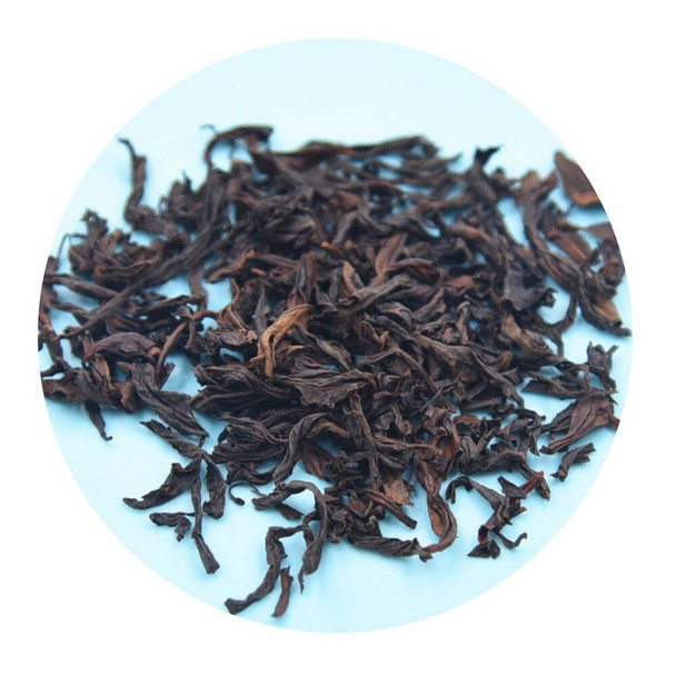 Cinnamon Oolong Rock Loose Tea 20g | T4