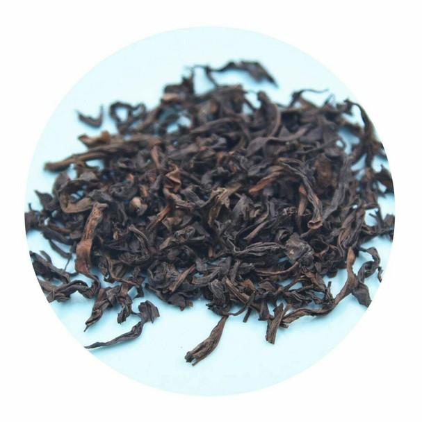 Yellow Rose   Oolong Rock Loose Tea   Sold per gram   LTT16