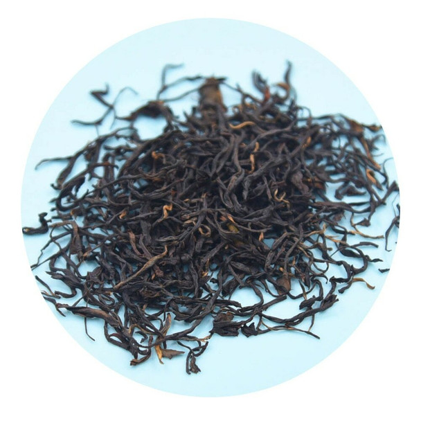 Tong Mu Little Red Branch   Lapsang Souchong Black Loose Tea   Sold per gram   LTT04