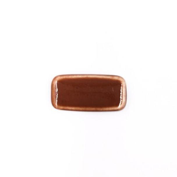 Mason Stain | Burnt Orange | 1 oz | MS131.1