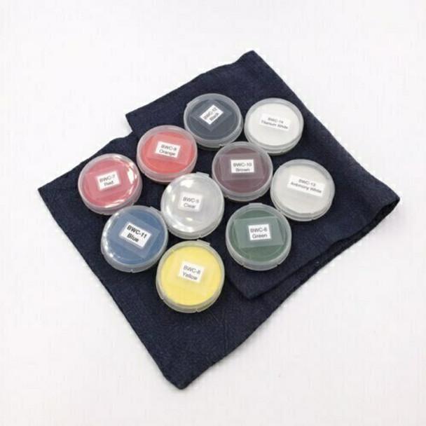 Water Color Enamels Set of 10 | TMWC10