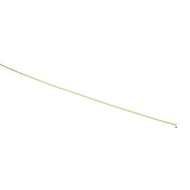 20ga 24K Gold Round Wire | 1/4 Hard | 608120