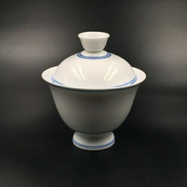Porcelain GongDao Cup | TWC24