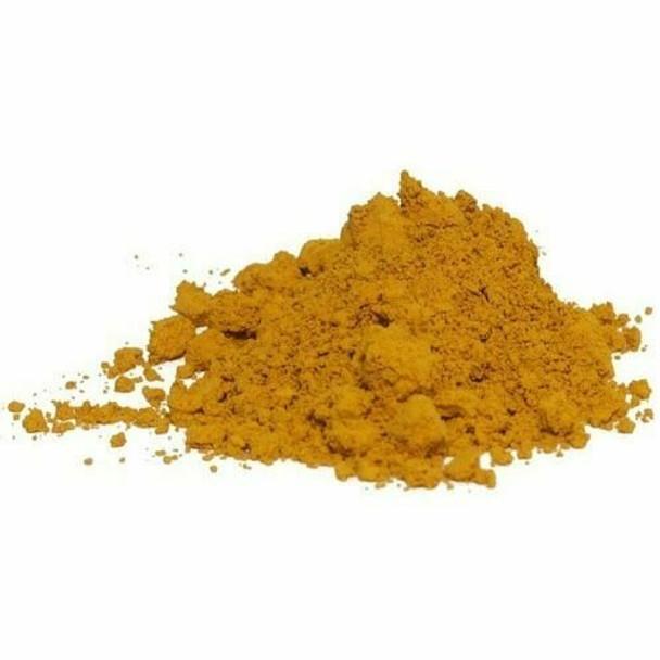Anti-Solder Flow Yellow Ochre | 50g | YO50
