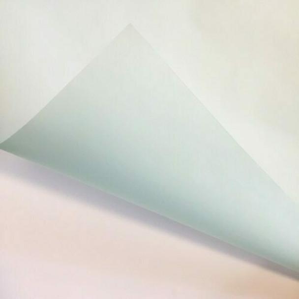 Vellum Paper   Sea Foam Green    79x54.5cm    VP79109-03