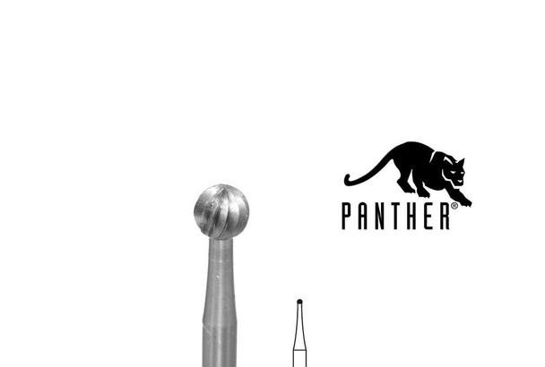 Panther Bur, Ball 0.5-7.5 mm  | 77.10