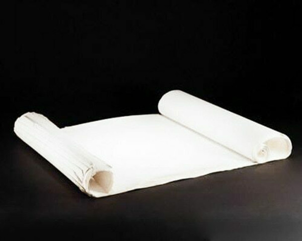 Chinese Raw Paper (Sheng Xuan) | for Painting and Calligraphy 50x100cm | Sold By  Sheet | WBTRX02