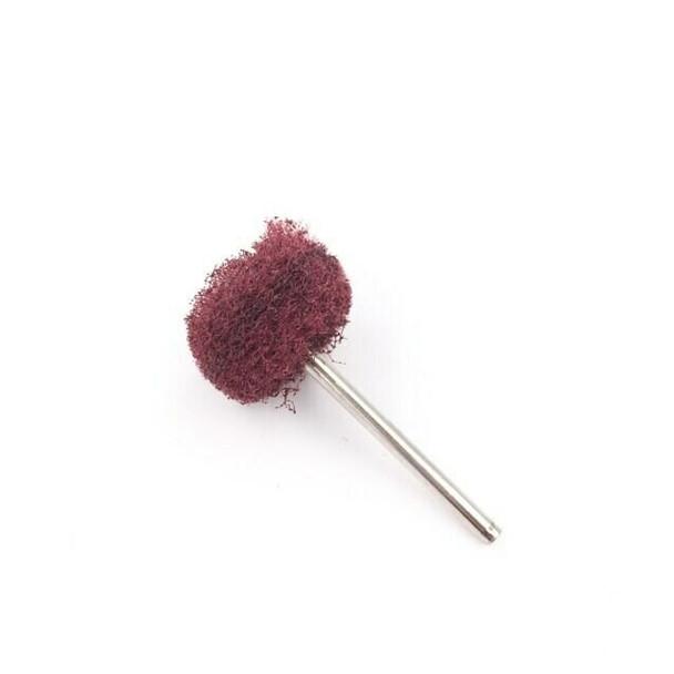Wool Polishing Wheel | 2.25cm dia. |  H203615