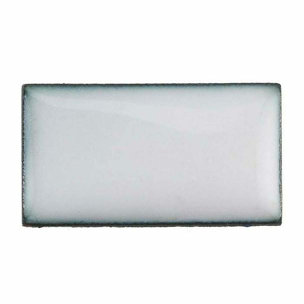 Thompson Lead-Free Opaque Enamel 1040 Quill White 0.3 oz Sample --
