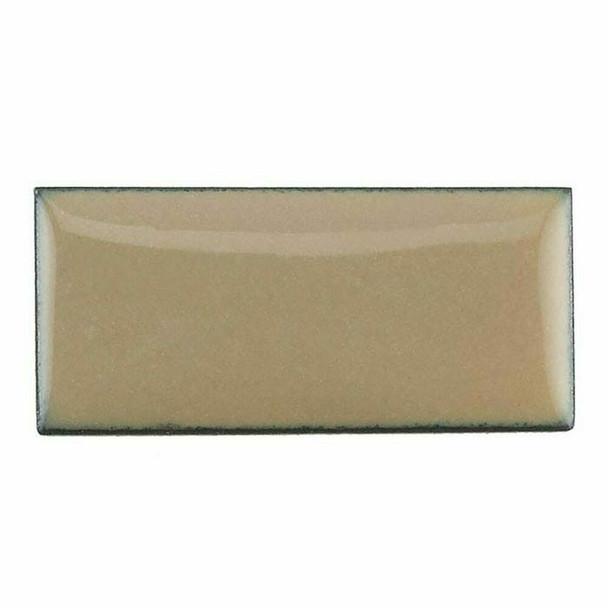 Thompson Lead-Free Opaque Enamel 1125 Nut Brown 0.3 oz Sample --