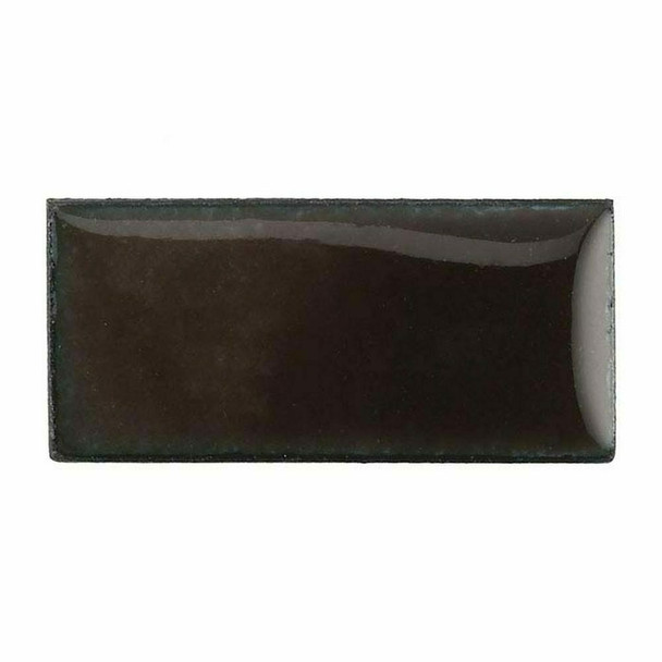 Thompson Lead-Free Opaque Enamel 1170 Elk Brown 0.3 oz Sample --