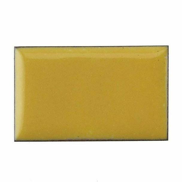 Thompson Lead-Free Opaque Enamel 1238 Ivory 0.3 oz Sample --