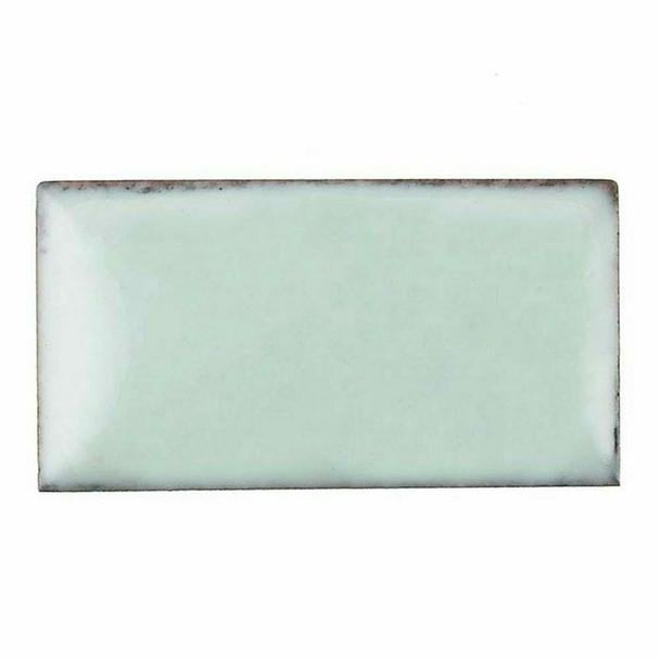 Thompson Lead-Free Opaque Enamel 1405 Pastel Bluish Green 0.3 oz Sample --