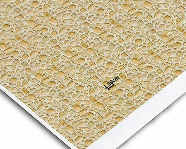 Surface Texture Paper Sheet | Style H | 140x297mm | Sold by Pc | AM0122