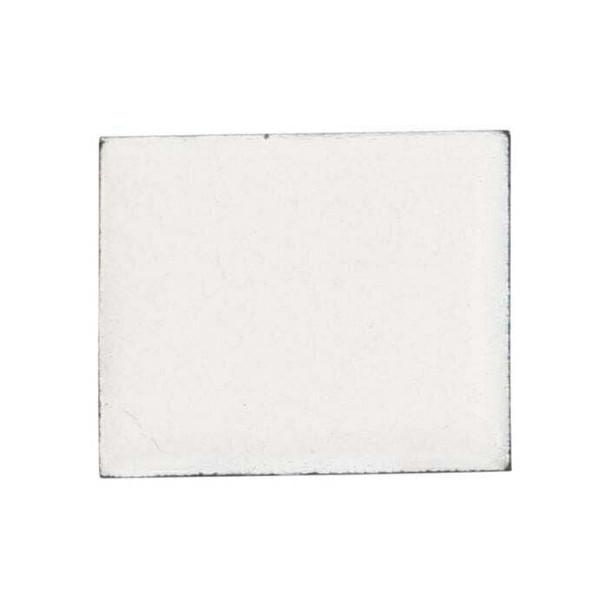 Thompson Lead-Free Liquid Form Opaque Enamel 2 oz 533 White