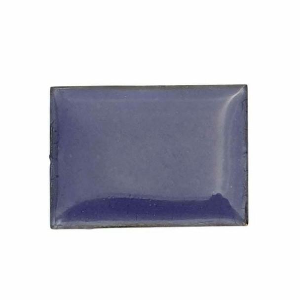 Thompson Lead-Free Liquid Form Opaque Enamel 8 oz 801 Hyacinth Lavender