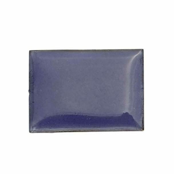 Thompson Lead-Free Liquid Form Opaque Enamel 2 oz 801 Hyacinth Lavender
