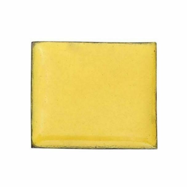 Thompson Lead-Free Liquid Form Opaque Enamel 8 oz 769 Goldenrod Yellow