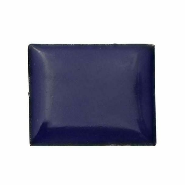 Thompson Lead-Free Liquid Form Opaque Enamel 8 oz 790 Imperial Blue