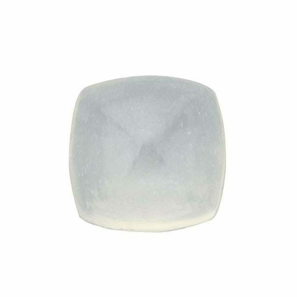 Moonstone 5mm Cushion Sugarloaf Cabochon | Sold by Each | 78783
