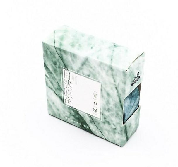 Momo Washi Tape | Leaf | 6959776540729-L