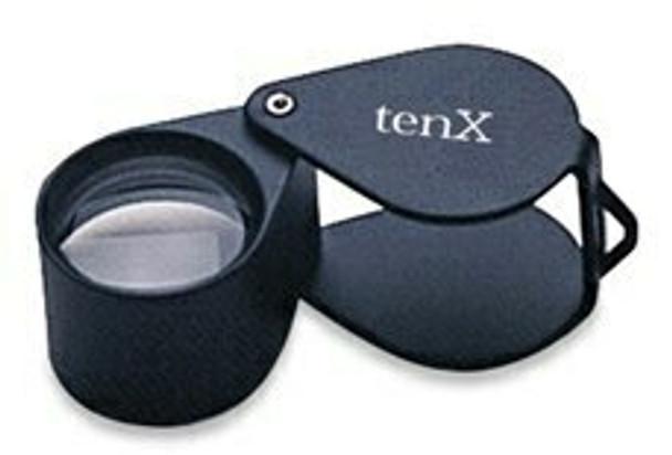 10X Triplet Black   18mm   ELP-744.01
