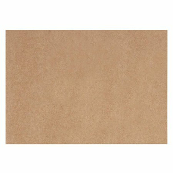 Blank Greeting Card Stock | Brown | DIY | Stamping | Sold by Each | BGC002