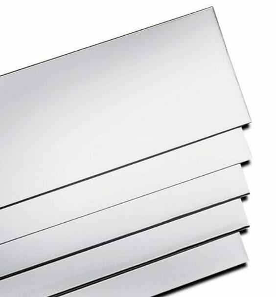 Silver Sheet Solder, Extra-Easy 2 Sq. In   101706  Bulk Prc Avlb