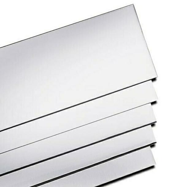 Silver Sheet Solder, Easy 2 Sq. In   101200  Bulk Prc Avlb