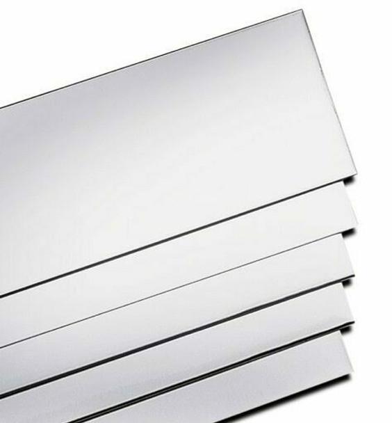 Silver Sheet Solder, Hard 2 Sq. In   101702  Bulk Prc Avlb