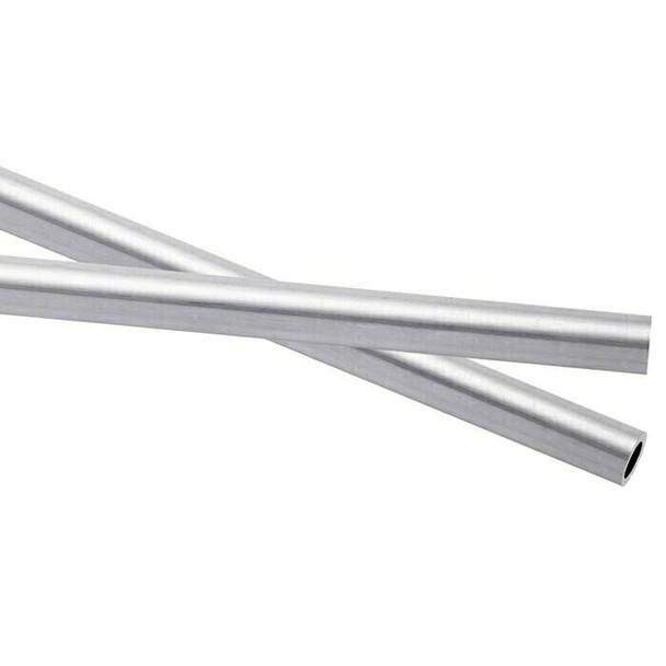 925 Sterling silver Heavy-Wall Tubing,OD:2mm   Sold by cm   100450   Bulk Price Avlb