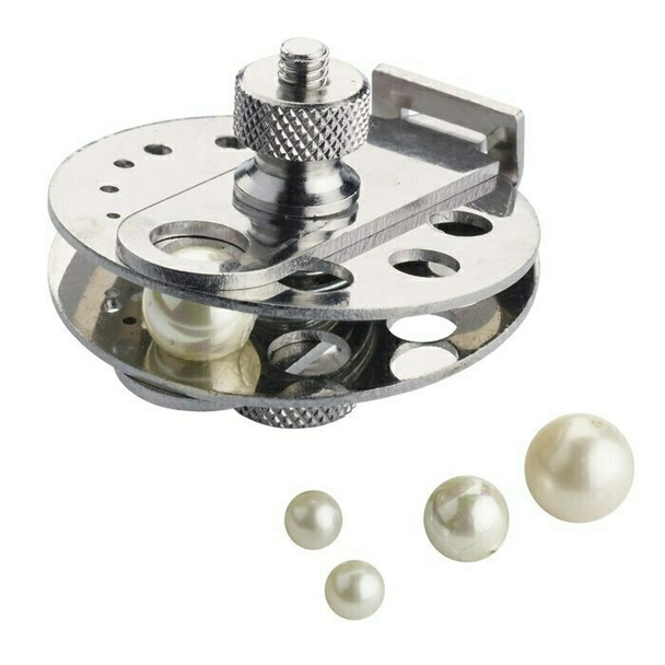 Pearl-Holding Vise   Sold by Set   113387