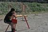 Universal Shooting Bench