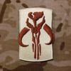 Mandalorian Warrior Morale Patch