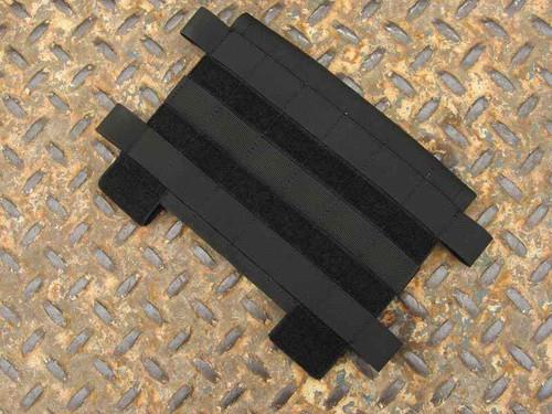 Zulu Nylon Gear Micro MOLLE Visor Panel