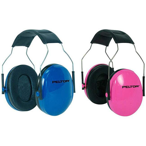Peltor Junior Hearing Protection